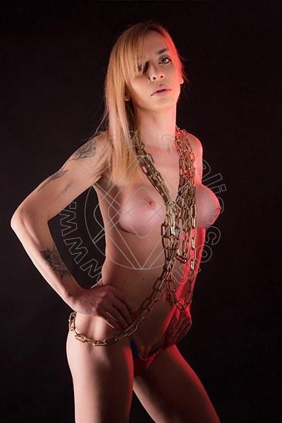 Veronica Trans Italiana GENOVA 3283531080